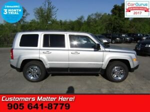 2011 Jeep Patriot Sport  NEW TIRES POWER GROUP