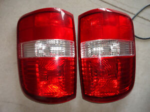 F150 2004 to 2008 REAR LIGHTS