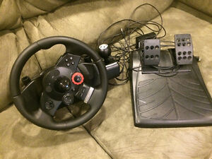 Logitech GT Driving Force