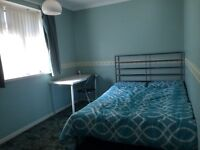 Double room is available in Luton for £95/Week