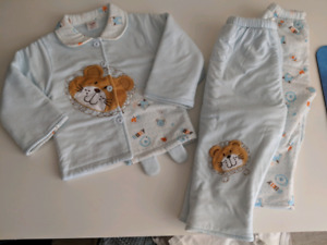 12-18 month Boys PJ from Japan, Brand New Condition