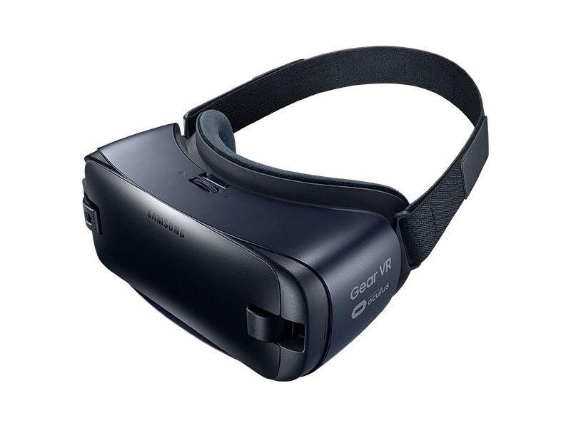 gear vr 2016 edition virtual reality smartphone
