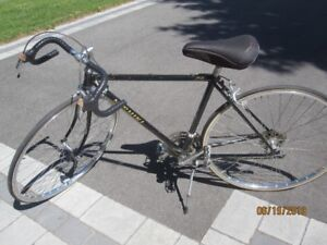 Vintage Nishiki International 15 Speed Bike   Road Ready