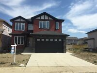 Brand New With Fully Finish Basement in Oxford Edmonton