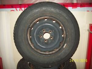 4 TOYO G-20 PLUS OPEN COUNTRY M&S TIRES 215/70/16 ON RIMS