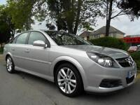 VAUXHALL VECTRA 1.9 CDTi 2006 SRi COMPLETE WITH M.O.T HPI CLEAR INC WARRANTY