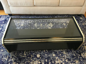 Set of Coffee table and 2 Side tables