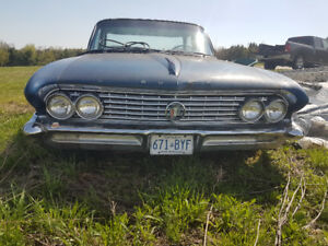 1961 Buick Lesabre with 38,188 Original Miles! $3200 OBO