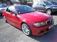 2006 BMW 320 2.0TD Cd M Sport Edition * EXCELLENT LOW MILEAGE EXAMPLE *