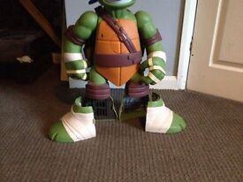 """24"""" Ninja Turtle"""