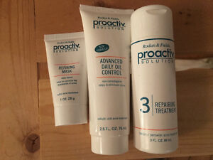 Free Proactiv Products - New