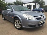 Vauxhall Vectra 1.8i 2006 Life 12 MONTHS MOT 3 Months WARRANTY Included