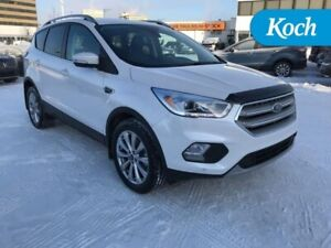 2018 Ford Escape Titanium  Finance at 1.9% up to 72 mo.