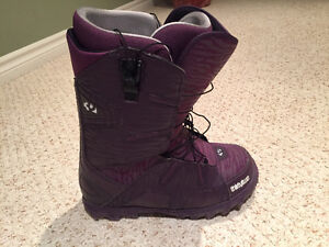 Men's 32 Lashed snowboard boots