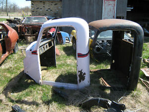 1938 Ford Pick Up Parts