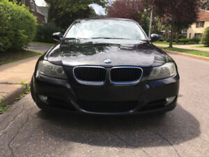 2009 BMW 323i Manual for sale.
