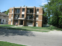 2 bedroom Apt. @Villa France Apts. 3462 Peter St.