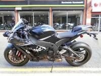 2017 KAWASAKI ZX10RR, THE ULTIMATE ZX10 FOR THE TRACK OR ROAD