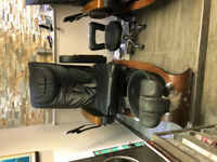 VGUC Spa Pedicure Chairs - NO plumbing required!!