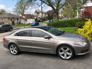 2009 Volkswagen CC For Sale AS IS
