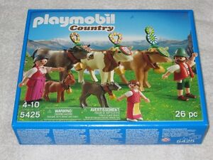 PLAYMOBIL SETS (LOT 1) - GREAT SELECTION - CHECK IT OUT!