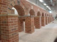 Bricks, Blocks, Stone, Repairs and Restoration
