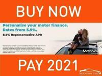 2016 MINI Hatch Hatch 5-Door Hatch Cooper D 1.5 5dr Hatchback Manual Diesel Hatc