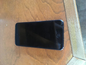 iPod touch 5 32 GB noir Apple