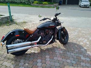 Indian Scout Sixty ***DEAL Financing***