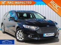 Ford Mondeo 2.0 Titanium Econetic Tdci 2015 (64) • from £51.06 pw