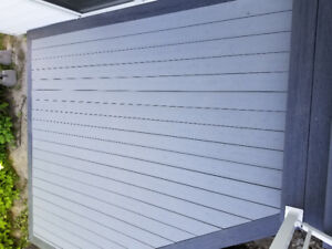 Timber Tech Stone Ash Composite Decking