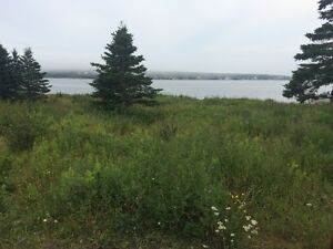 Water front property East Jeddore
