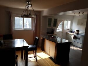 3 bedroom Condo for rent Downtown cobourg