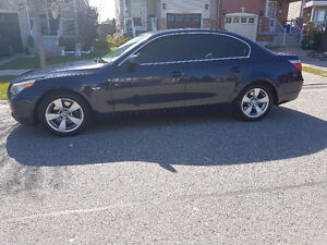 2004 BMW 5-Series 530i Sedan  ***$4900 As Is (can also certify)