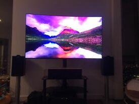 Samsung UE65KS9000 65 INCH 4K HDR CURVED FLAGSHIP QLED SUHD TV