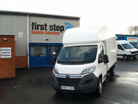 Citroen Relay 2.0HDi Blue E6 ( 130 ) 2014MY 35 L3 Luton