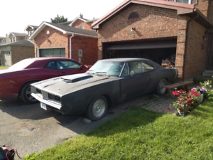 looking to buy a 68 to 70 dodge charger