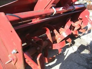 NEW HOWSE 60 INCH WIDE ROTO TILLER