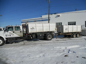Tree, branch, removal Recycle!! Calgary Alberta image 3