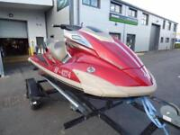 Yamaha Wave runner Jet ski FX Cruiser super high output