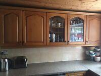 Kitchen for sale! Bargain