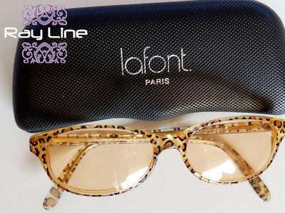 Солнцезащитные очки 100% authentic lafont Leopard