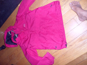 coupe vent hh helly hansen  rose  grandeur 14