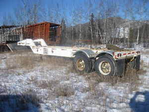 32 ft jeep trailer