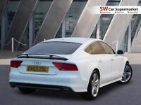 Audi A7 TDI S Line 3L 5dr