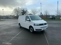 2012 Volkswagen Transporter 2.0 TDI T5 With NEW MOT PX Welcome