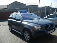 Volvo XC90 2.4 2004MY D5 SE 6SPEED 7 SEATER
