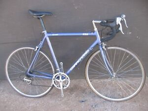 """CANNONDALE R - 300 HAND MADE IN U.S.A. """"QUALITY"""" BIKE."""