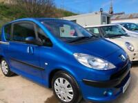 Trade In Vehicle Peugeot 1007 1.4 8v 2006MY Dolce