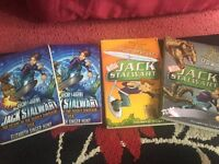 Jack stalwart books